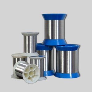 stainless steel monofilament/microfilaments