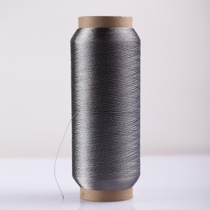 stainless steel filaments yarn/thread