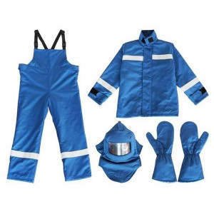 Arc protection PPE