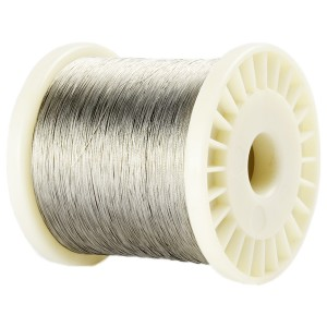 tinned copper metallized yarn