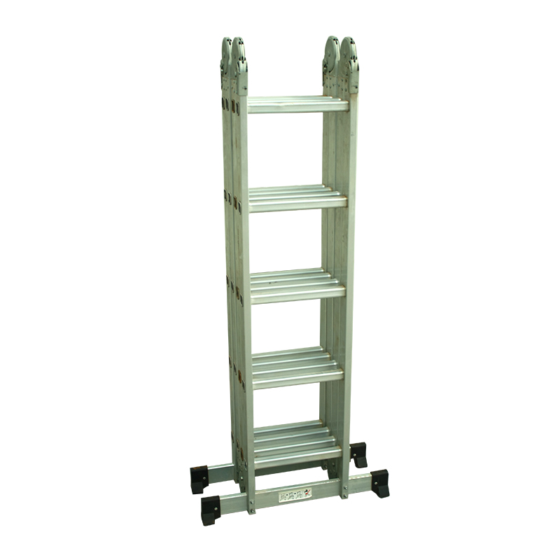 Wholesale Folding Price Aluminum Step ladder Aluminium Extrusion Profile