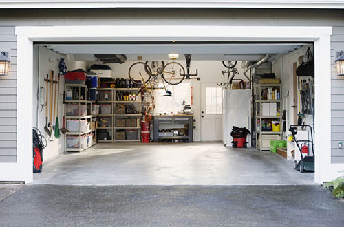 Best Garage Shelving – 1