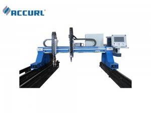 Factory Cheap Cut 50 Plasma Cutter Air Pressure - Preeise CNC Plasma Flame Cutting Machine PS Series – Accurl