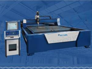 Factory best selling Waterjet Tile Cutting - XPR300 CNC Plasma Cutting Machine for Plasma Cutter Table & Oxy-fuel Cutting Stainless steel – Accurl