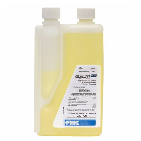Insecticide Beta-cypermethrin 5%EC 95%TC 10%SC 5%WP 4.5% ME CAS 67375-30-8 Featured Image