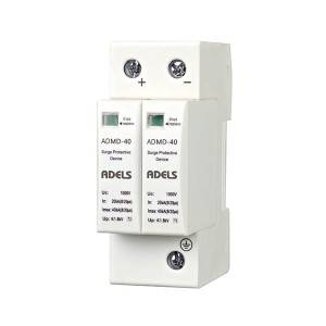 ADMD-G/2 PV DC Surge Protection Device