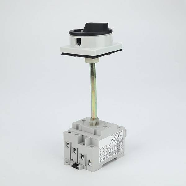 Base Mount (Door Coupling) PM2 Series DC Isolator Switch Featured Image