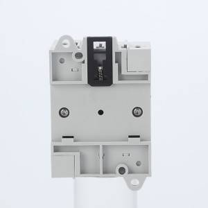 Base Mount (Door Coupling) PM2 Series DC Isolator Switch