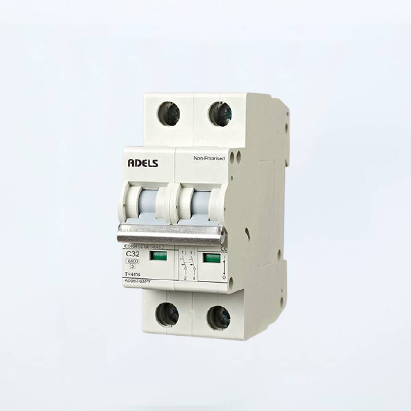 ADDB7-63/PV Mini Circuit Breaker Featured Image