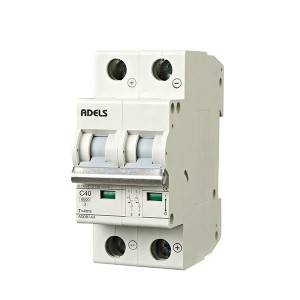 ADDB7-63/PV Mini Circuit Breaker