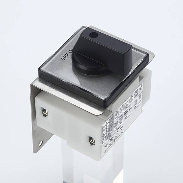 DC Isolator Switch PM1 Series Featured Image