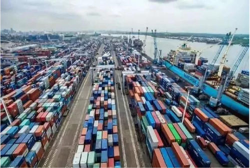 NPA SANCTIONS MAERSKLINE AND THREE OTHER SHIPPING LINES