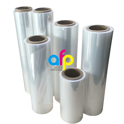 POF Shrink Film