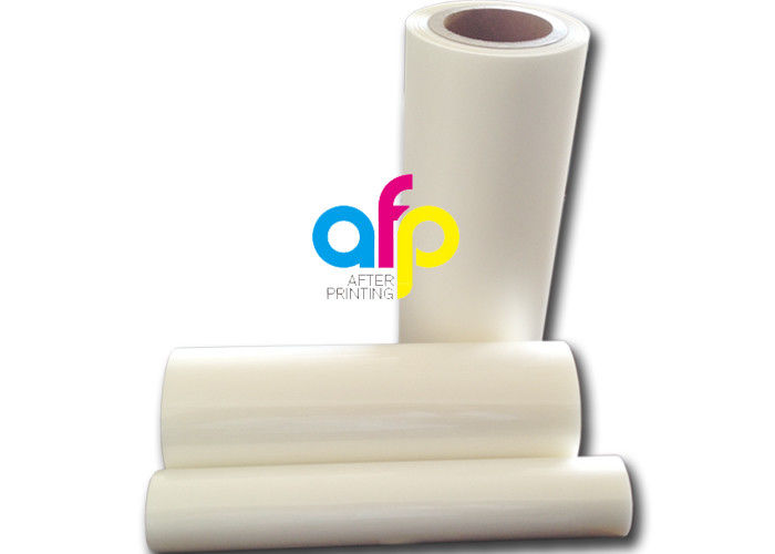 Gloss / Matte Self Adhesive Laminating Film