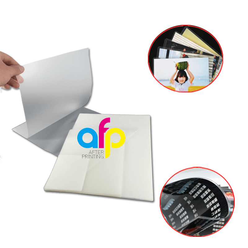 Pouch Laminating Film