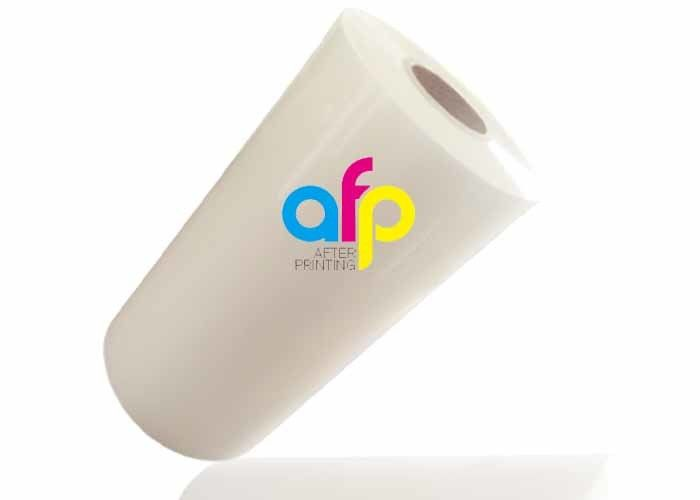 Dry PET Roll Laminating Film For Food Packaging Lamination 20 Micron Thickness