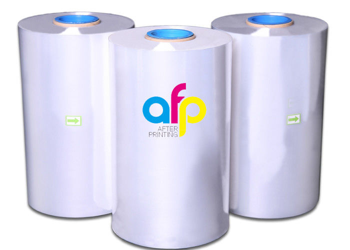 Popular Polyolefin Shrink Film Tube / Sleeve Film 800 – 1600m Roll Length