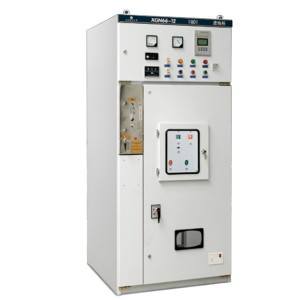 XGN66-12 (Z) fixed enclosed switchgear