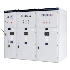 TBBZ high-voltage reactive power automatic compensation device