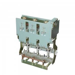 Indoor SF6 for switchgear 10KV 630A Gas Insulated Load Break Switch LBS Indoor Isolating switch