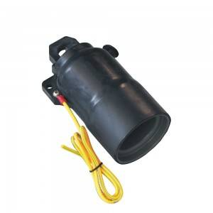 15kV 200A Insulated Protective Cap