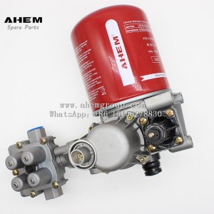truck trail air dryer wabco 9325000350 for FAW foton KING LONG CNHTC