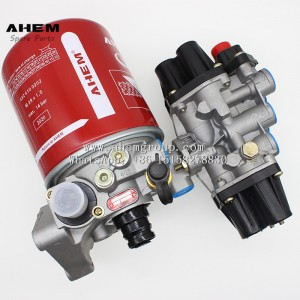truck trail air dryer wabco 9325000070 for benz