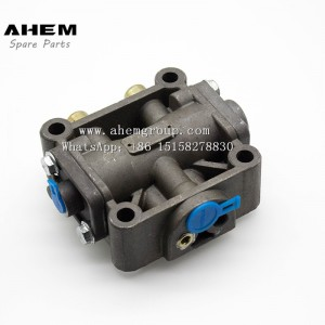 Control Valve 4630630030 for truck, trailer and bus