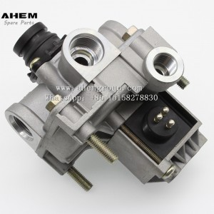 Relay valves 4721950310 for  truck,trailer and bus