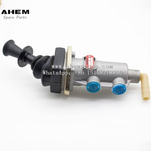 Hand brake valves  HB1143  for truck,trailer and bus