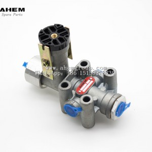 truck air brake valve unloader valve wabco 4640060000 for benz iveco