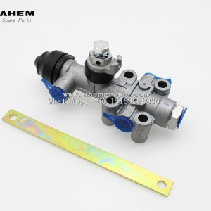 truck air brake valve unloader valve wabco SV1318 for benz iveco