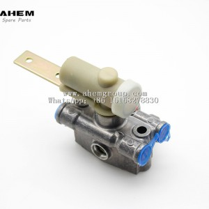 truck air brake valve unloader valve wabco 050 000 5006for benz iveco