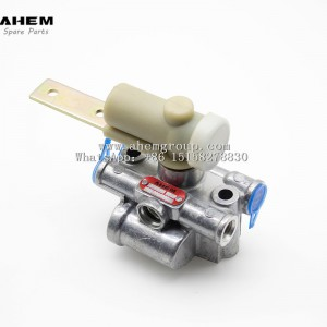 truck air brake valve unloader valve wabco 050 000 5007 for benz iveco