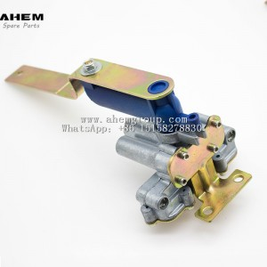truck air brake valve unloader valve wabco 90054007 for benz iveco