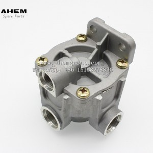 Relay valves KH28500 for truck,trailer and bus