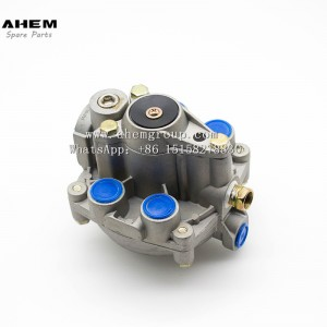 Relay valves 281865A for truck,trailer and bus