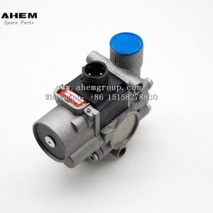 Relay valves  4721950180 for truck,trailer and bus