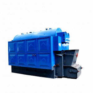 Single Drum Steam Boiler