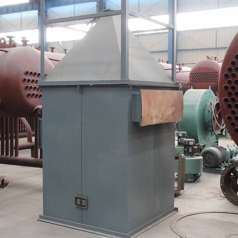 Coal Boiler Biomass Boiler Multi-Tube Dust Cleaner