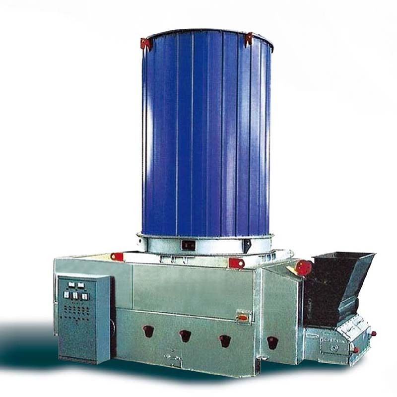 Biomass Wood Thermal Oil Boiler