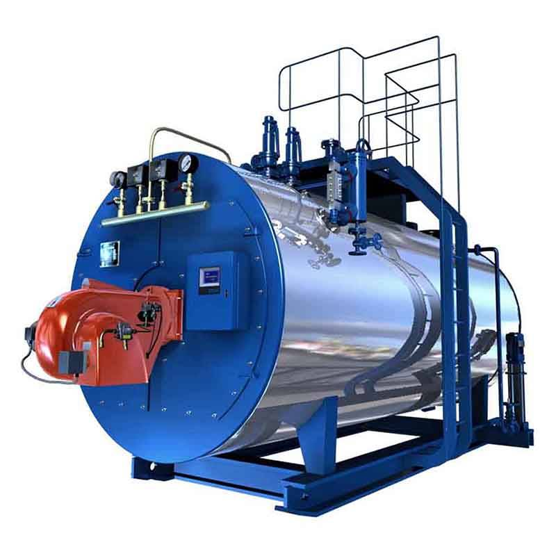 Gas Steam Boiler Featured Image