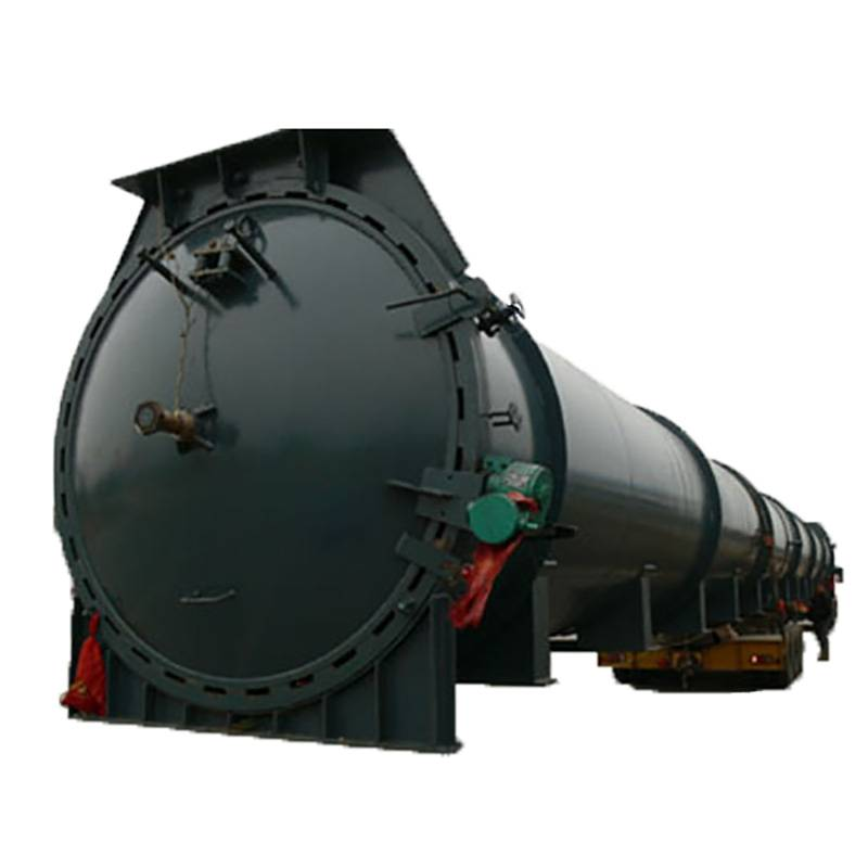 Autoclave and Boiler