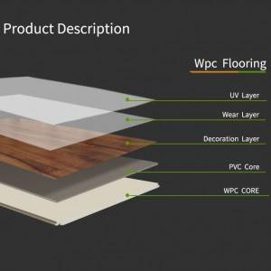 Calcium Zinc one pack Stabilizers for Luxury vinyl tiles WPC SPC HOM flooring realistic and color floorin