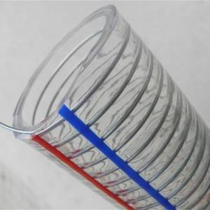 PVC stabilizer raw material for spray garden hose soft pipe PVC plastic pipes