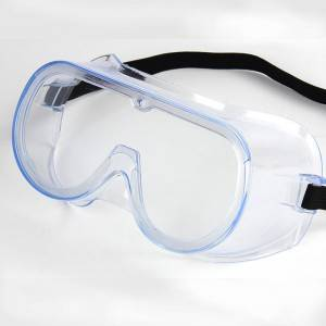 Good plasticizing PVC stabilizers for safety goggles medical device grass cutter
