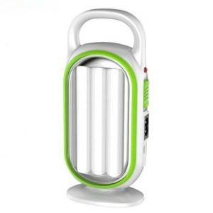 Portable Rechargeable Powerful LED Emergency Light with SMD LED
