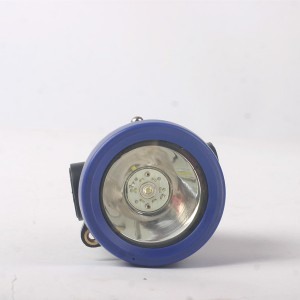 wireless mining cap light