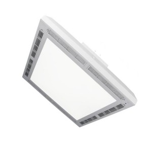 ceiling version Panel sterilization light