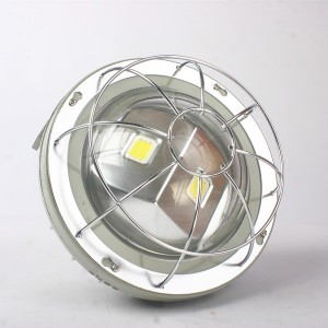 explosion proof light 18w to 48w